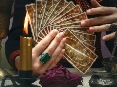 Impress Your Friends With These Tarot Reading Tips