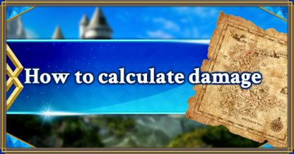 How to increase and calculate damage