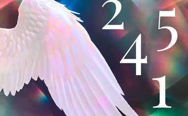 Angel Number Meaning