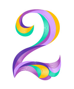 2 in Numerology