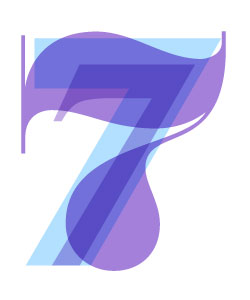 7 in Numerology