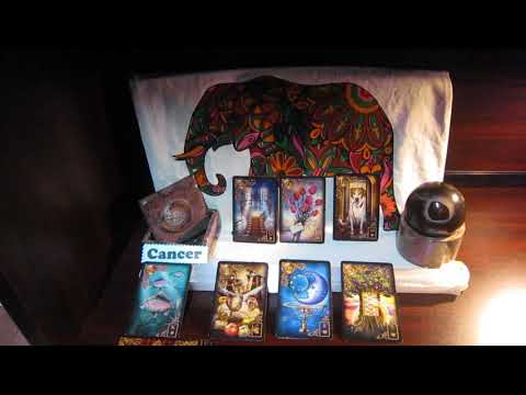 CANCER Lenormand & Astro Forecast for October 2 - 8, 2017