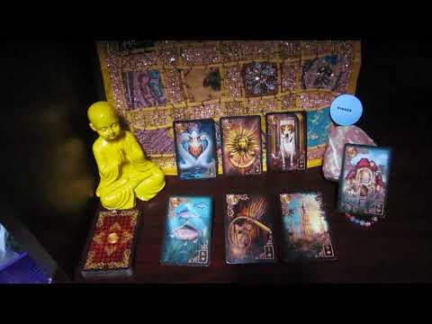 PISCES Lenormand Forecast for August 28 - September 3, 2017