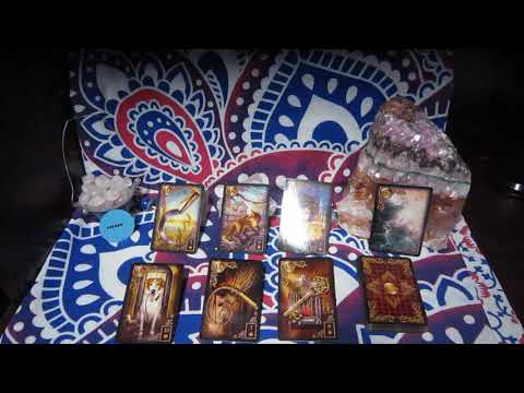 PISCES Lenormand Forecast for August 20 - 27, 2017