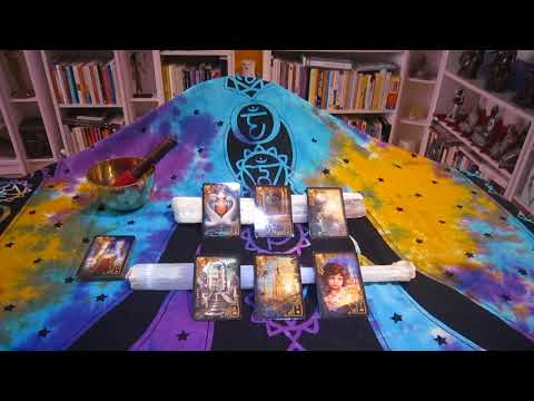 PISCES Lenormand Forecast for October 16 - 22, 2017
