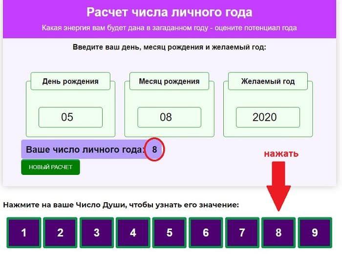 как рассчитать предпенсионный возраст калькулятор