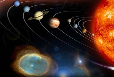 Что же такое на самом деле парад планет?