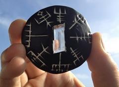 Солнечный камень викингов